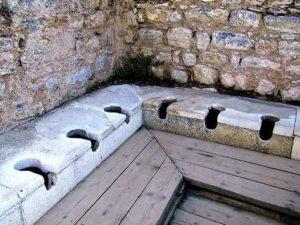 Сантехника Древнего Рима